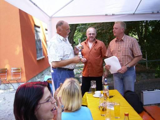 K nigs und freundschaftsangeln 2005 for Gebrauchte kuchen hof saale